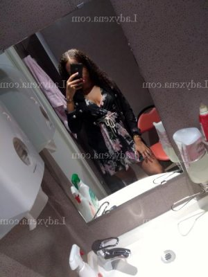 Marie-violaine lovesita escort massage érotique