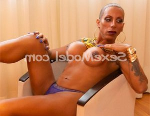 Mildred ladyxena escorte